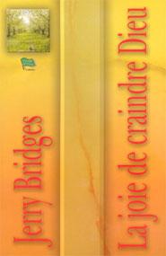 """""""La joie de craindre Dieu"""" : le genre de livre qui tente d'attirer l'attention..."""