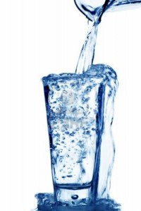 Aussi simple que d'offrir un verre d'eau en Son nom...