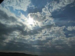 Dieu la lumière de l'espoir par Robert NackeLe psaume, un chant d'adoration à Dieu