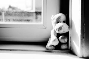 Hippopotame sur la fenêtre par George HodanLa pauvreté, l'injustice sociale...des sujets souvent oubliés...