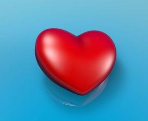 Coeur en haute résolution par Виталий Смолыгин Veux-tu garder ton coeur, pour être un homme selon Dieu ?