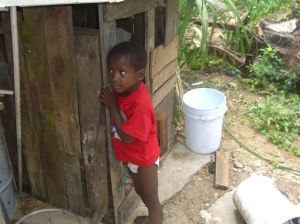 Pauvres par Lee WagL'election du nouveau pape : la promesse du rappel que la bonne nouvelle est annoncée aux pauvres ?