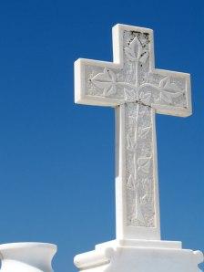 Croix par Petr Kratochvil