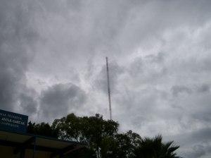 Antenne par Teodoro S Gruhl La transmission : une affaire de plus en plus compliquée à l'ère du numérique