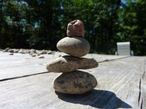 Une vie équilibrée