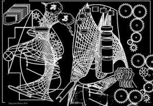 http://www.publicdomainpictures.net/view-image.php?image=26574&picture=mecanisme-de-la-conversation&large=1 L'Évangélisation est un processus