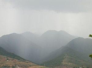 Pluie par Teodoro S Gruhl La Parole de Dieu tombe comme des ondées sur la verdure