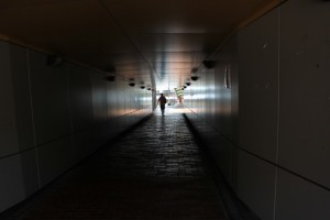 http://www.publicdomainpictures.net/pictures/60000/nahled/walking-through-the-light.jpg