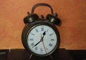 http://www.publicdomainpictures.net/pictures/30000/nahled/vintage-iron-alarm-clock.jpg