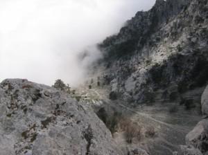http://www.publicdomainpictures.net/pictures/50000/nahled/mountain-and-fog.jpg Dieu veut se révéler à toi : es-tu prêt ? Veux-tu le connaître ?