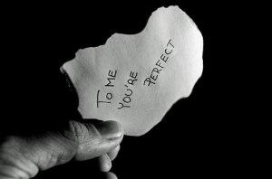 A celui qui se juge indigne : un message d'amour