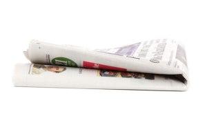 """L'avenir de """"Libé"""" semble plié...Mais était-il encore un journal ?"""