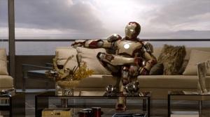 Iron Man(3) : derrière la cuirasse, un homme...