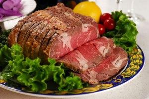 """Ta viande est-elle """"celle de Jésus""""(Jean 4v34) ?"""