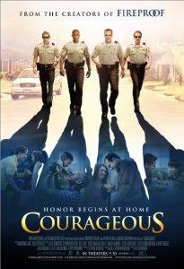 """""""Courageous"""" d'Alex Kendrick : quand """"l'honneur commence à la maison"""""""