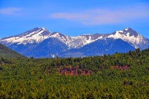 """""""Seules les montagnes sont éternelles""""...Vraiment ?"""