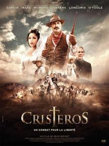"""Cristeros"", un drame historique de Dean Wright(2012), avec Andy Garcia."