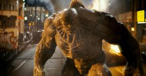 """Abomination"" ! (Personnage ""Marvel"")"
