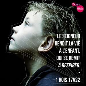 """Etre disponible pour """"donner"""" une """"éducation véritable"""", c'est vital ! (Image du blog """"Ze Bible"""")"""