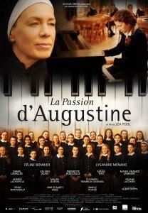 """""""La Passion d'Augustine"""" ou témoigner en Eglise dans un contexte de sécularisation"""