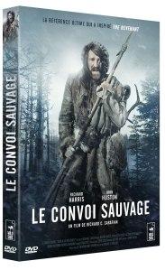 Le Convoi sauvage (Man in the Wilderness) de Richard C. Sarafian (1971) appartient à ce type de film « revenant », sorti en édition DVD en 2012, pour montrer que « Revenant » n'a rien de novateur…