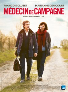 """""""Médecins de campagne"""", un film de Thomas Lilti (2016)"""