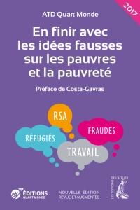 """Participons à la déconstruction des idées fausses sur les pauvres, la pauvreté et """"l'assistanat""""...."""